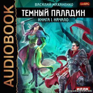 Аудиокнига «Темный Паладин. Начало» – Василий Маханенко