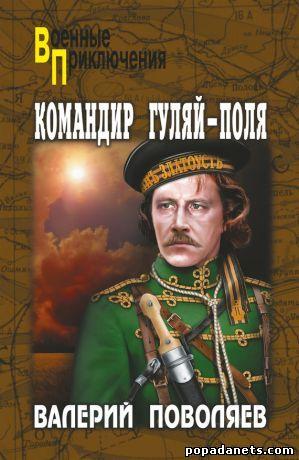 Валерий Поволяев. Командир Гуляй-Поля