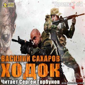 Аудиокнига «Ходок» – Василий Иванович Сахаров