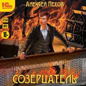 Аудиокнига «Созерцатель» – Алексей Пехов