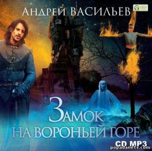 Аудиокнига «Замок на Вороньей горе» – Андрей Васильев