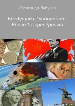 Александр Забусов. Бредущий в «лабиринте». Книга 1. Перевёртыш