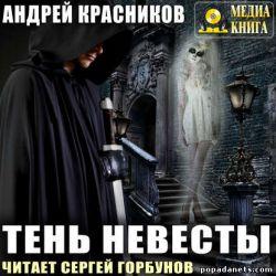 Андрей Красников. Тень Невесты. Пустошь 4. Аудиокнига