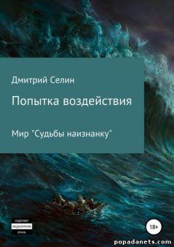 Дмитрий Селин. Попытка воздействия