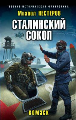 Михаил Нестеров. Сталинский сокол. Комэск