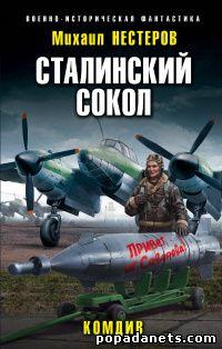 Михаил Нестеров. Сталинский сокол - 3. Комдив