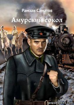 Рамзан Саматов. Амурский сокол. Путь Воина