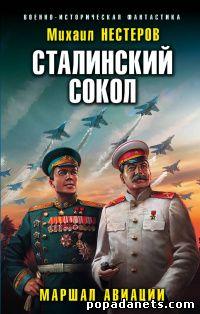 Михаил Нестеров. Сталинский сокол 5. Маршал авиации