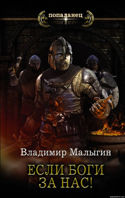 Владимир Малыгин. Если боги за нас! Другая Русь - 3