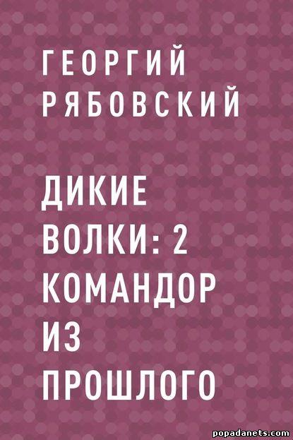 Георгий Рябовский. Командор из прошлого. Дикие Волки 2