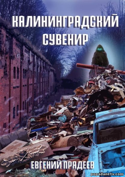 Евгений Прядеев. Калининградский сувенир. Винни Пух 3