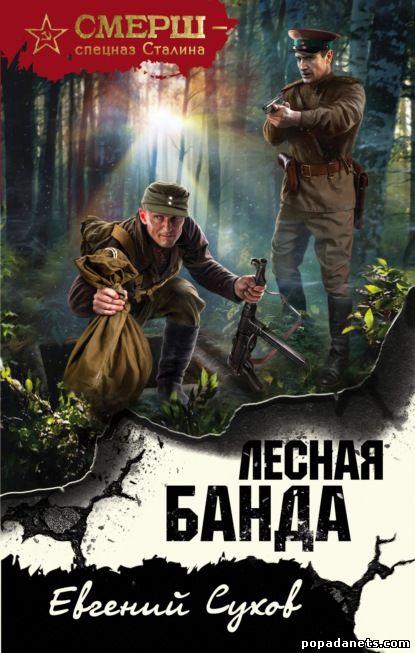 Евгений Сухов. Лесная банда