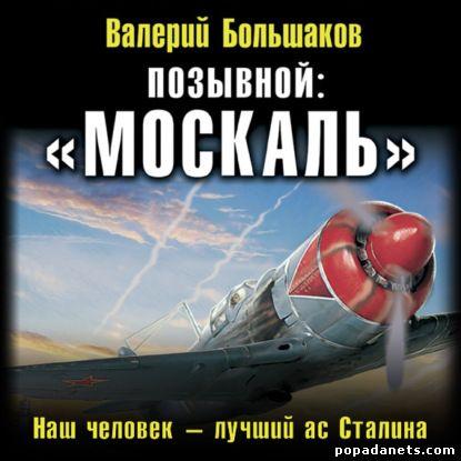 Валерий Большаков. Позывной: «Москаль» Аудио